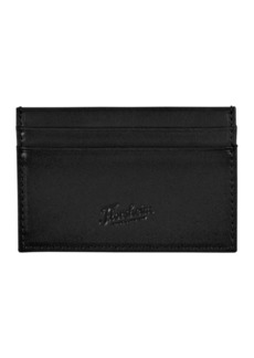 Florsheim Leather Card Case