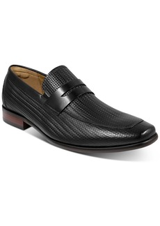 Florsheim Men's Angelo Woven Penny Loafers Men's Shoes