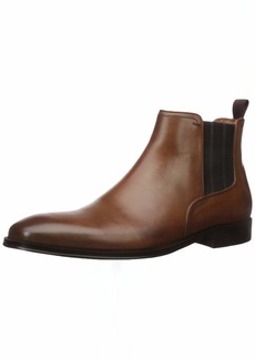Florsheim Men's Belfast Plain Toe Gore Boot Chelsea   M US