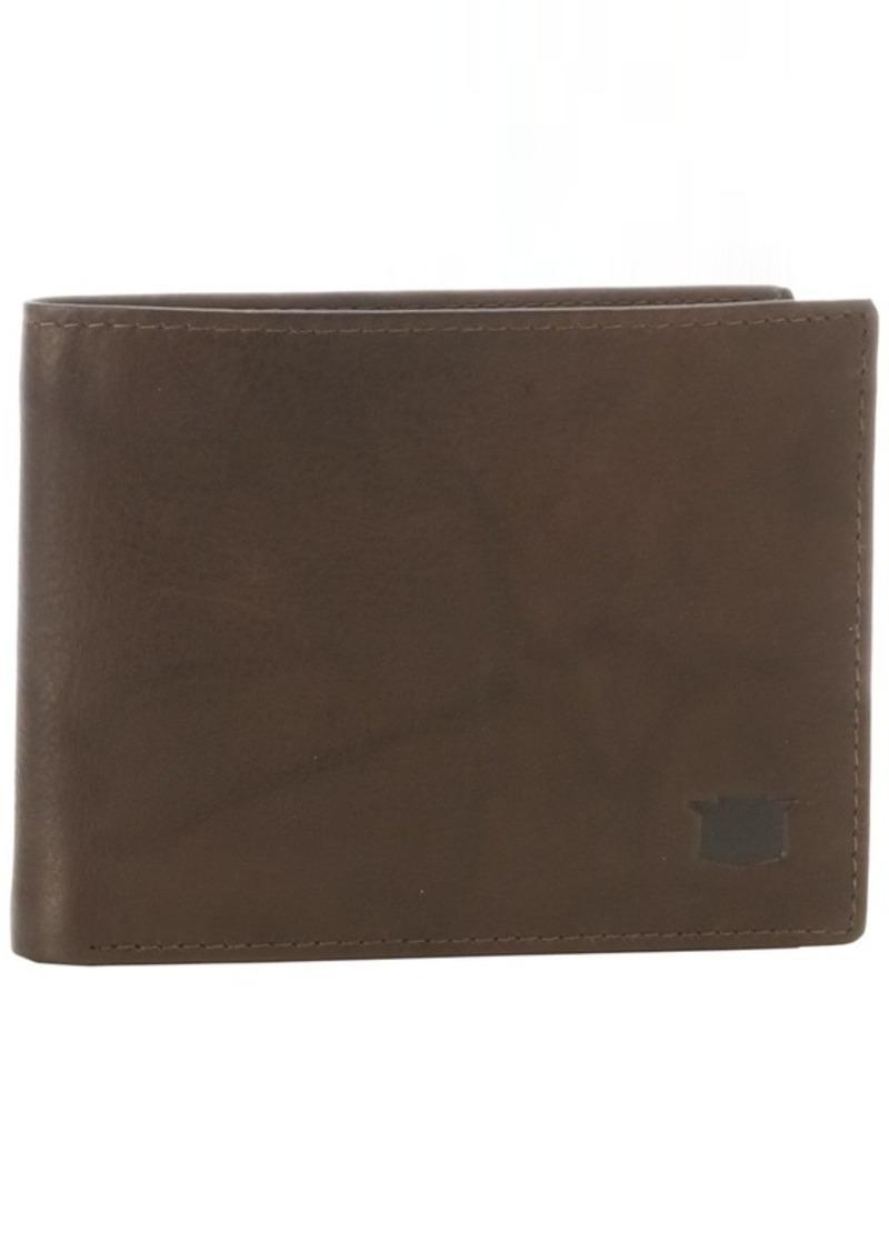 Florsheim Men's Bifold Wallet