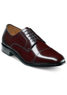 Florsheim Men's Broxton Cap-Toe Oxford Men's Shoes