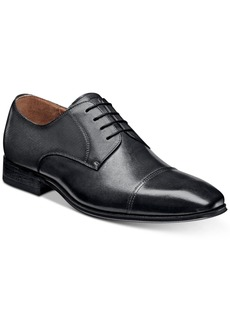 Florsheim Men's Calipa Cap-Toe Oxfords, Created for Macy's Men's Shoes