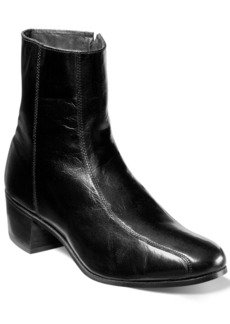 Florsheim Men's Duke Bike Toe Ankle Boot Men's Shoes