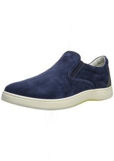 Florsheim Men's Edge Gore Slip On Sneaker   Medium