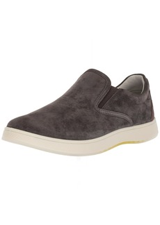 Florsheim Men's Edge Gore Slip On Sneaker   Medium