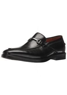Florsheim Men's Holtyn Comfortech Bit Slip-On Dress Shoe Loafer   Medium
