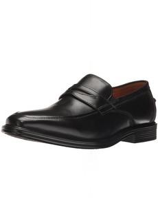 Florsheim Men's Holtyn Comfortech Slip On Penny Dress Shoe Loafer  9.5 3E US