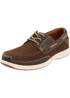 Florsheim Men's Lakeside Ox Boat Shoe