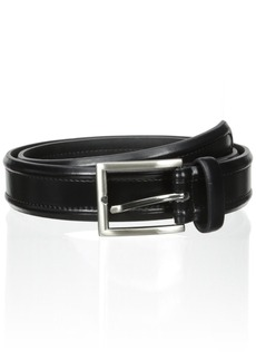 Florsheim Men's Leather Casual Belt
