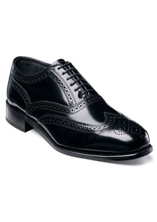 Florsheim Men's Lexington Wing-Tip Oxford Men's Shoes