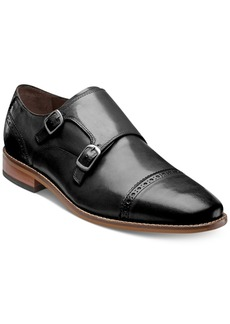 Florsheim Men's Marino Double Monk Strap Oxfords, Created for Macy's Men's Shoes
