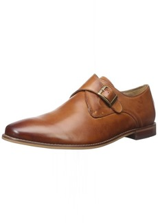 Florsheim Men's Montinaro Single Monk Dress Shoe Slip On   12 D US