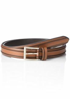 Florsheim Men's Plus Size Double-Lined Belt