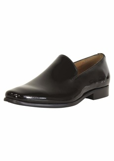 Florsheim mens Postino Plain Toe Slip on Loafer   US