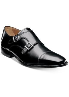 Florsheim Men's Sabato Monk Strap Loafers Men's Shoes