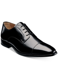 Florsheim Men's The Sabato Cap-Toe Bluchers Men's Shoes