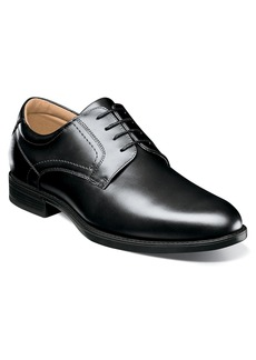 Florsheim Midtown Waterproof Plain Toe Derby (Men)