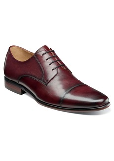 Florsheim Postino Cap Toe Derby (Men)