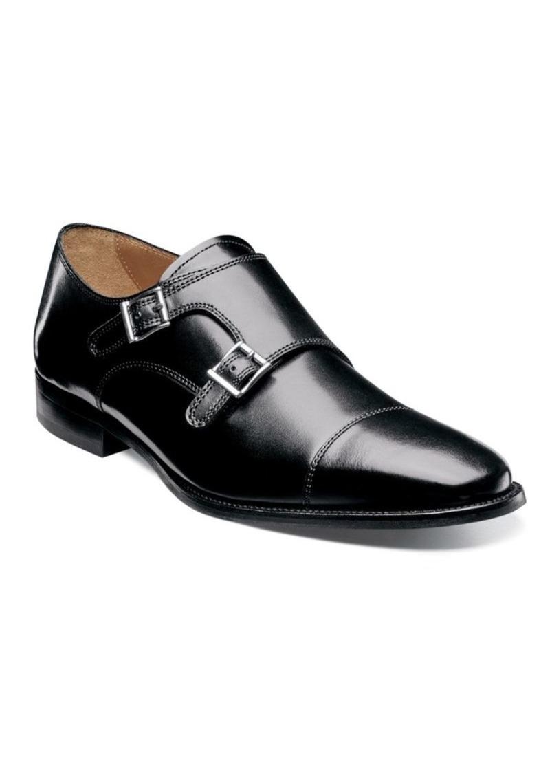 Florsheim Sabato Monk-Strap Shoes