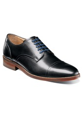 Florsheim Salerno Cap Toe Derby (Men)