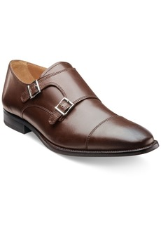 Florsheim Men's Sebato Double Monk Strap Loafer Men's Shoes