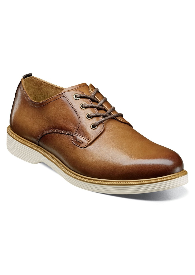 Florsheim Supacush Plain Toe Derby (Men)