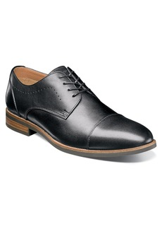 Florsheim Uptown Cap Toe Derby (Men)