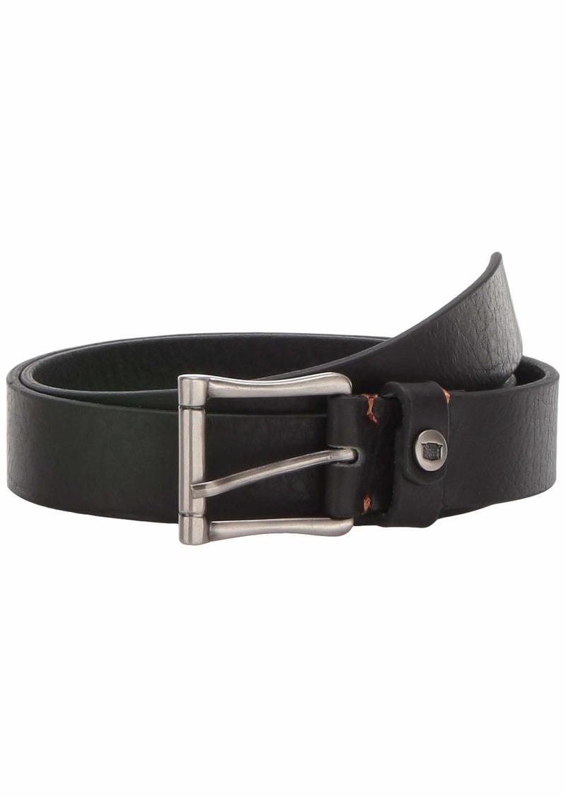 Florsheim Gilmore Saddle Leather Belt