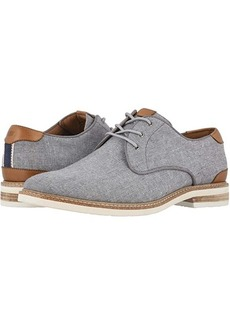 Florsheim Highland Canvas Plain Toe Oxford