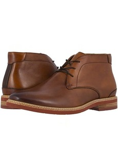 Florsheim Highland Plain Toe Chukka Boot
