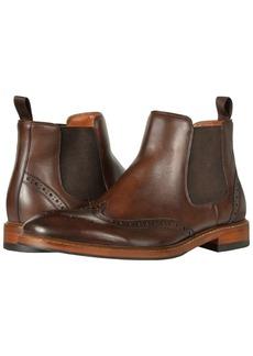Florsheim Sheffield Wingtip Gore Boot