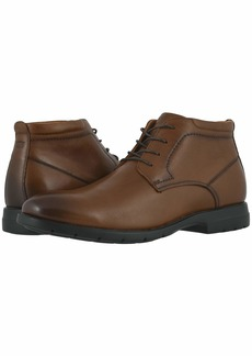 Florsheim Westside Plain Toe Chukka Boot