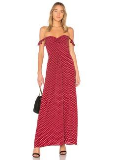 Flynn Skye Carla Maxi Dress