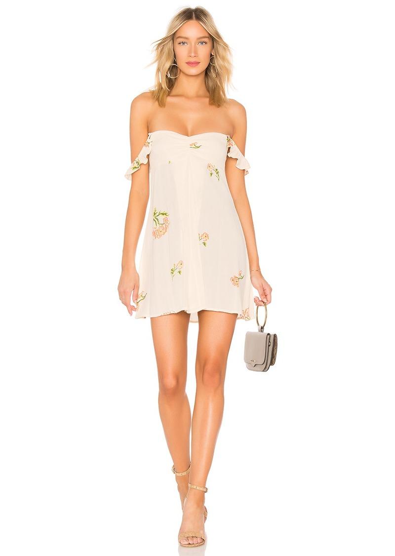 02ccdfe83a31 Flynn Skye Carla Mini Dress | Dresses