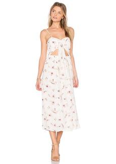 Flynn Skye Faith Midi Dress