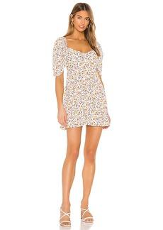 FLYNN SKYE Daisy Mini Dress