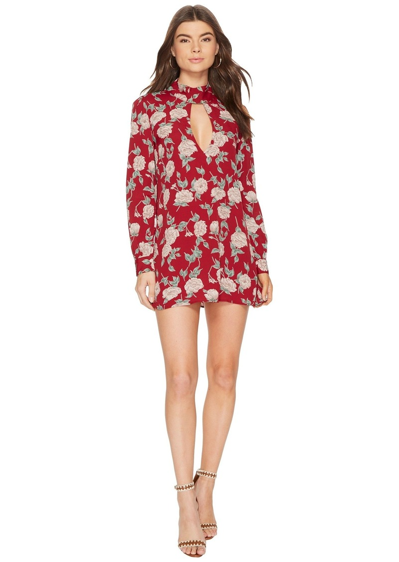 47947e8349f2 On Sale today! Flynn Skye Leah Mini Dress