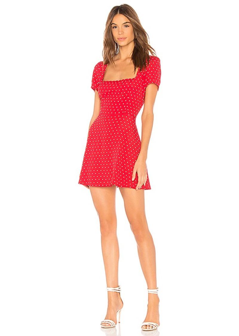 bc9a437a307b Flynn Skye FLYNN SKYE Maiden Mini Dress | Dresses