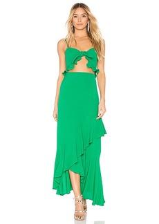 FLYNN SKYE Michelle Maxi Dress