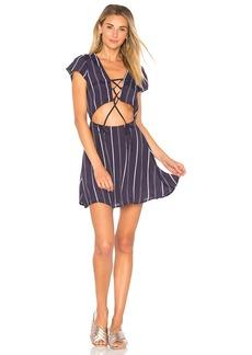 Flynn Skye Lulu Mini Dress