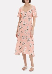 Flynn Skye Tasha Midi Dress