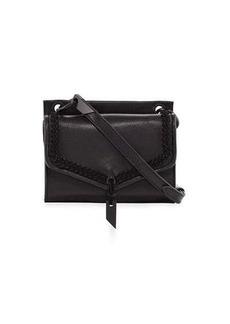Foley + Corinna Ami Leather Mini Crossbody Bag