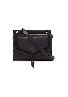 Foley + Corinna Ami Leather Mini Crossbody Bag