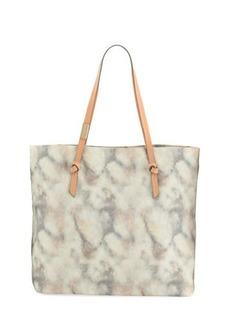 Foley + Corinna Athena Printed Fabric Tote Bag