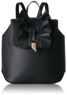 Foley + Corinna Bella Ruffle Backpack