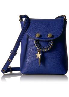 Foley + Corinna Blake Phone Bag cobalt