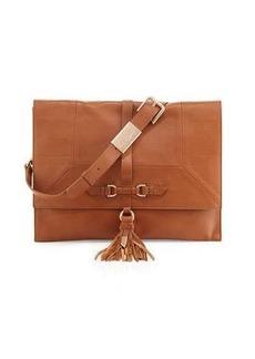 Foley + Corinna Bo Convertible Flap Clutch Bag