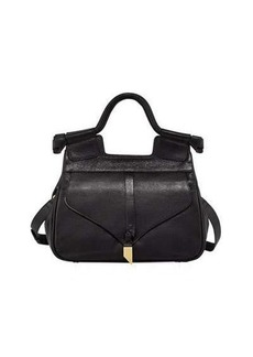 Foley + Corinna Brittany Leather Satchel Bag