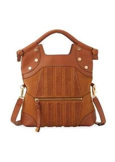 Foley + Corinna Charlotte Lady Tote Bag
