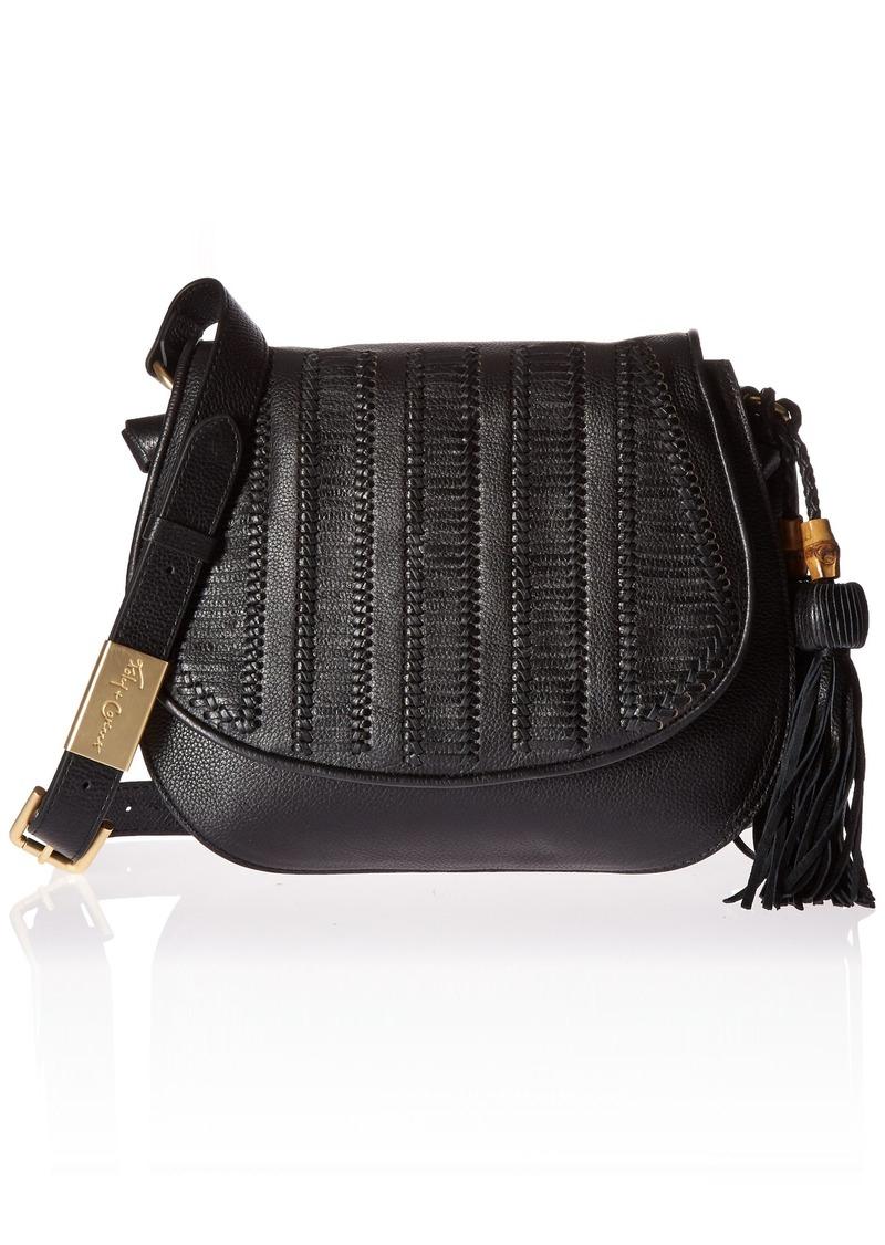 Foley Corinna Charlotte Saddle Bag